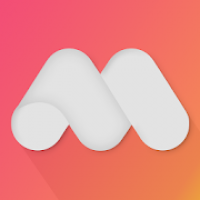 MoClip - animated video stories for Instagram