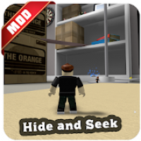 Mod Hide and Seek Extreme Helper (Unofficial)