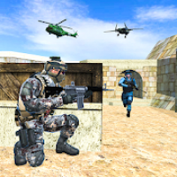 Modern Commando Secret Mission Shooting Game 2020