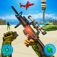 Modern FPS Commando Shooting : Combat Strike Games