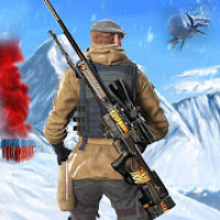 Modern Sniper Elite Assassin : Free Sniper Game