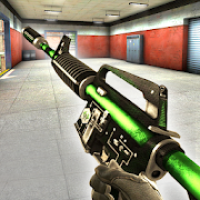 Modern Warfare Ops: FPS Shooter - Shooting Games