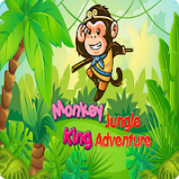 Monkey King Jungle Adventure