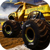Monster Truck Steel Titans