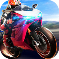 Moto Racer: Highway Traffic
