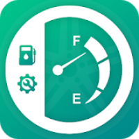 Motorcycle fuel log - Mileage tracker