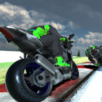 Motorsport MBK - Motorcycle Racing