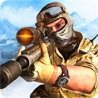 Mountain Sniper 3d Combat Shooting Criminal Attack