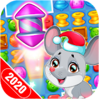 Mouse Puzzle Story