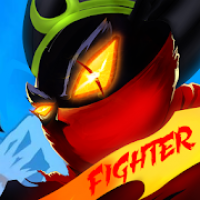 Mr Stick Fight : Epic Fighting Survival Game