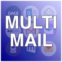 Multi Mail - Multiple email providers in one