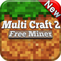 MultiCraft 2 - Free Miner and Crafting