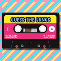 Music Games - Guess The Songs