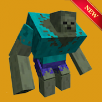 Mutant Creatures Mod for MCPE