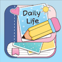 My Daily Life: Planner and Organizer App