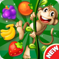 My Fruit Journey: New Puzzle Game for 2020