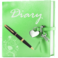 My Secret Diary With Password