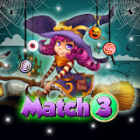 Mystery Mansion: Match 3 Quest