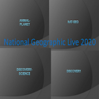 national geographic live 2020