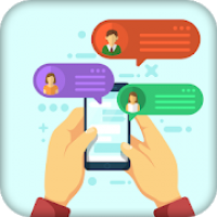 Nearby Friends - Chat, Meet New People