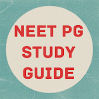 NEET PG GUIDE- MBBS BOOKS NOTES