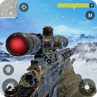 New Elite Army Sniper: Winter War 2020