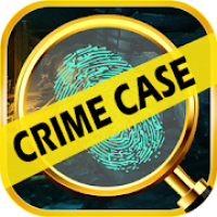 New Hidden Object Criminal Crime Case Mystery 2020