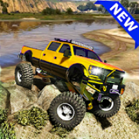 New Monster Truck Racing Simulation 2020