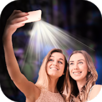 Night Selfie Camera - Front Flash Camera Expert