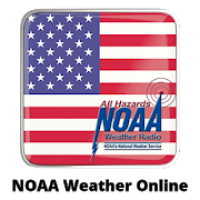 NOAA Weather Radios Online