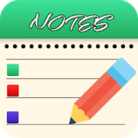 Notepad - To Do Reminder, Color Notes & Checklist