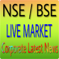 NSE BSE Stock Market Live