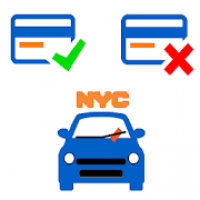 NYC Parking Ticket Pay or Dispute