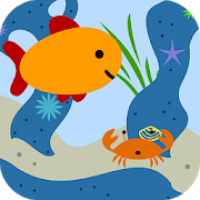 Ocean Adventure Game for Kids - Play to Learn