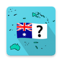 Oceania and Australia quiz – countries and flags