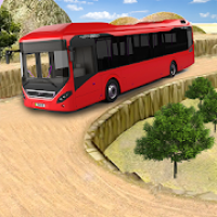Off Road Bus Simulator 2019: 3D Coach Driver Games
