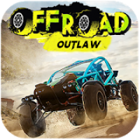 Off Road Outlaw - 4x4 monster truck games