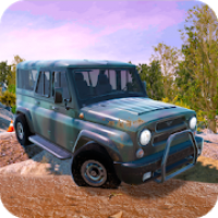Offroad 4x4 Russian: Uaz and Niva