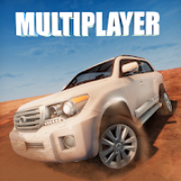 Offroad Drive 4x4 Multiplayer