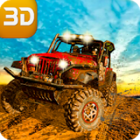 Offroad Drive - 4x4 Offroad Driving Rally Game