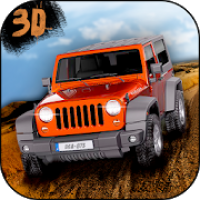 Offroad Legends Driver 3D