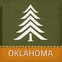 OK State Parks Official Guide