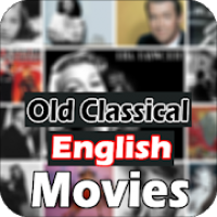 Old English Classical Hollywood Movies