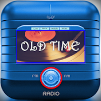 Old Time Radio Player