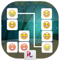 Onet Emoji - Connect Puzzle Game 2019
