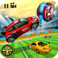 Online Football Car Soccer League 2019