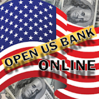 Open USA Bank Account ONLINE