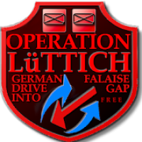 Operation Luttich: Falaise Pocket 1944 (free)