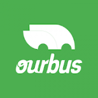 OurBus: Travel by Bus 🚍 Book Tickets | Track Bus