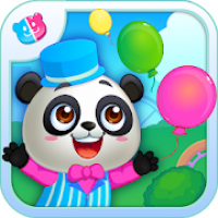 Panda Panda Funfair Party